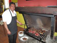 Restaurante en Alava